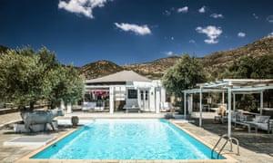 Verina Suites, Sifnos, Greece