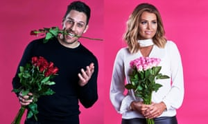 Tom and Towie's Jess Wright: Celebrity First Dates