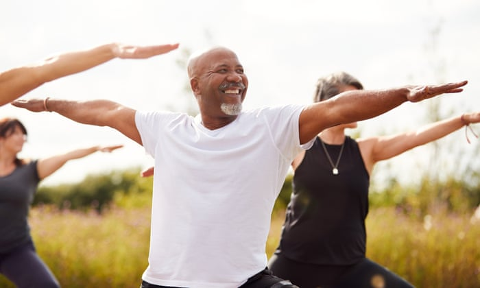 It takes a mindset that looks to the future – how to update your retirement plans