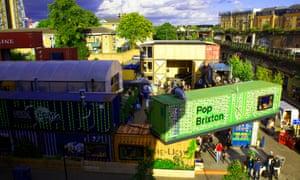 Brixton now - Pop Brixton
