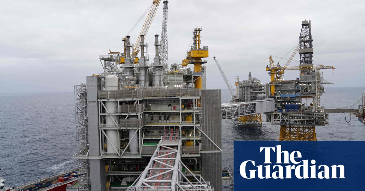 Campaigners win right to challenge state aid for North Sea oil and gas