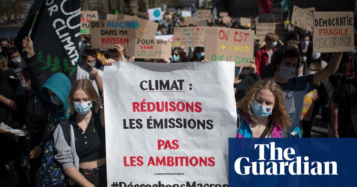 Urgent policies needed to steer countries to net zero, says IEA chief