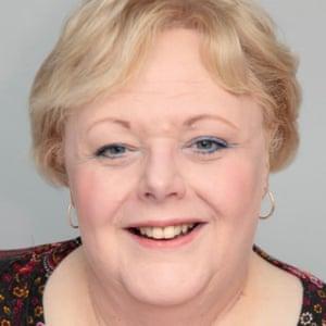 Pam Jarvis