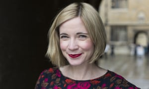 Lucy Worsley, who will take on your questions.