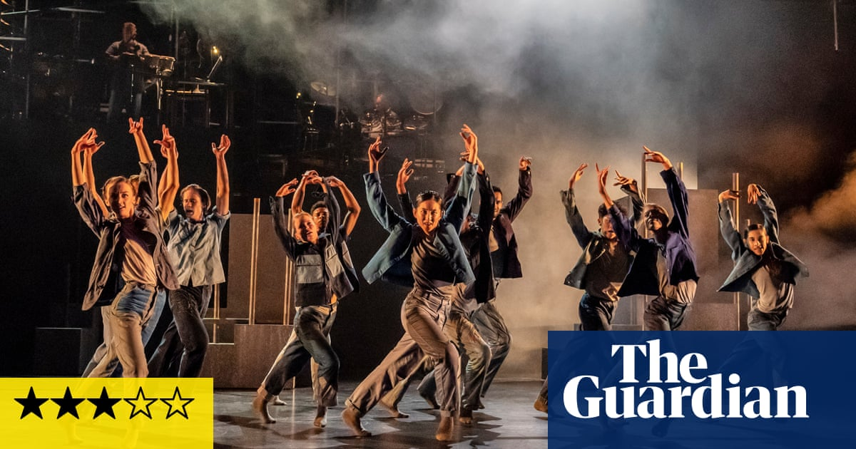 Birmingham Royal Ballet: Curated by Carlos review – a kick and a promise from Acosta