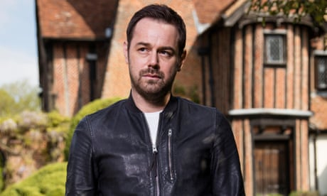 Why Who Do You Think You Are died the day we all became Danny Dyer's cousin