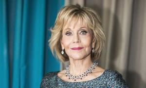 Jane Fonda: 'I'm 80! I keep pinching myself  I can't believe