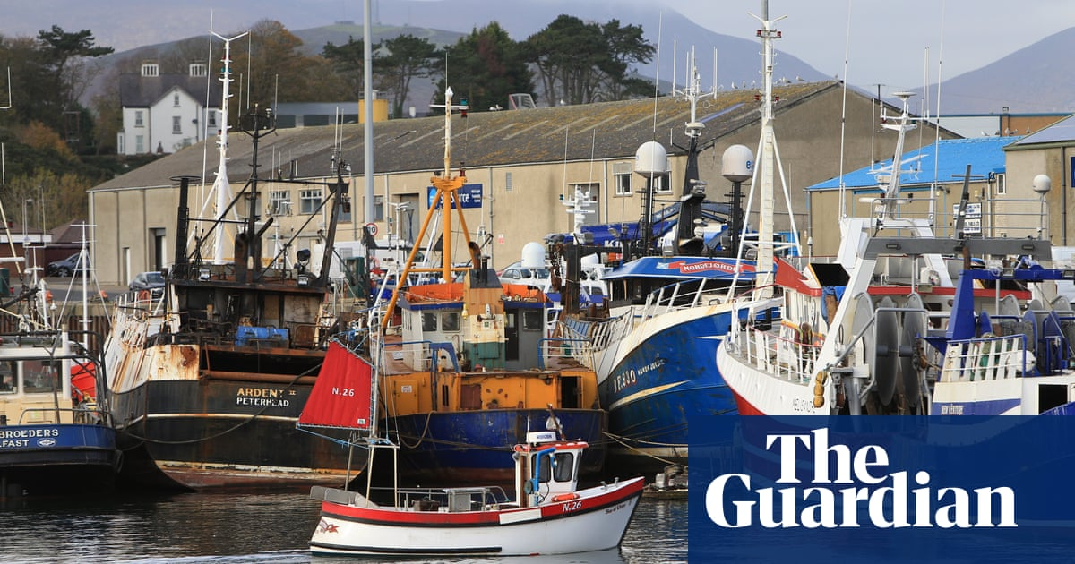 Labour and DUP demand clarity on Northern Ireland fishing
