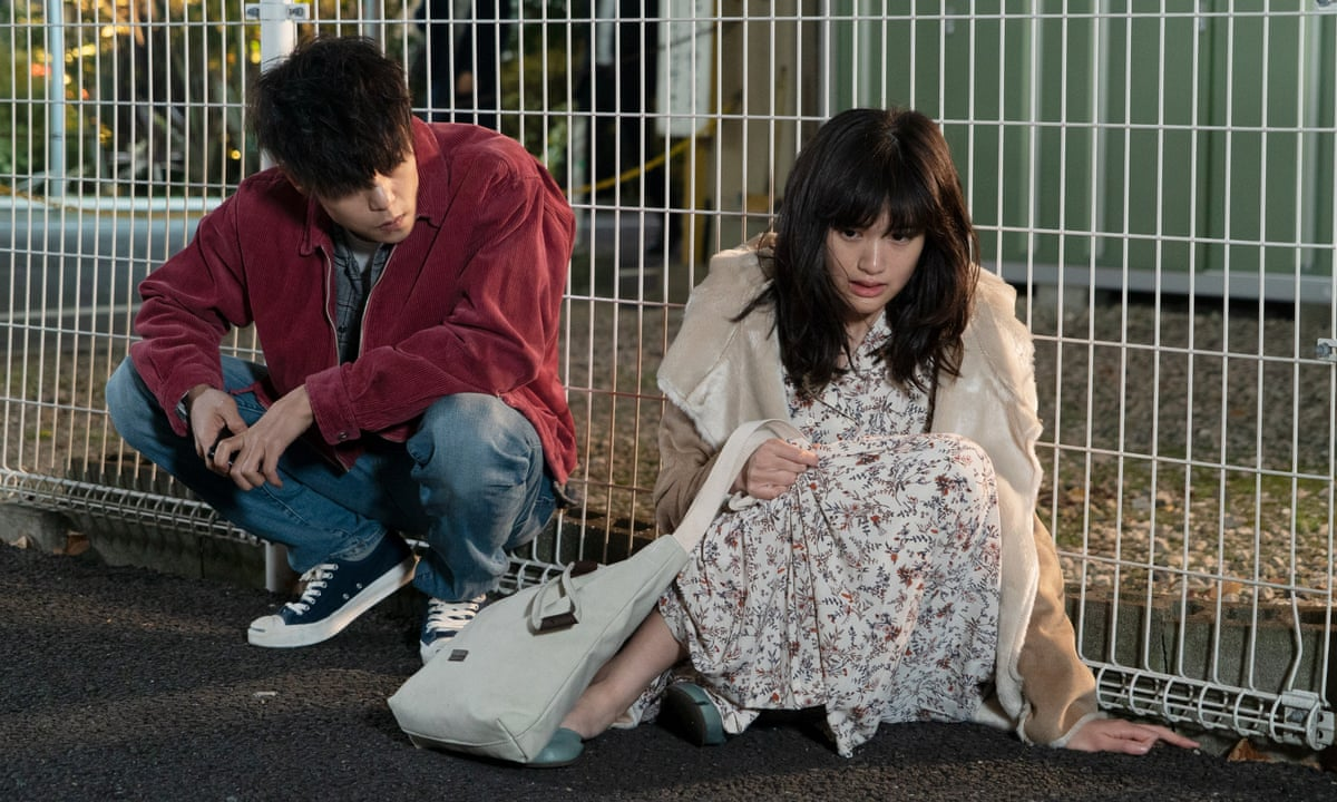 First Love review – brilliantly bizarre, ultra-violent yakuza caper | Drama  films | The Guardian