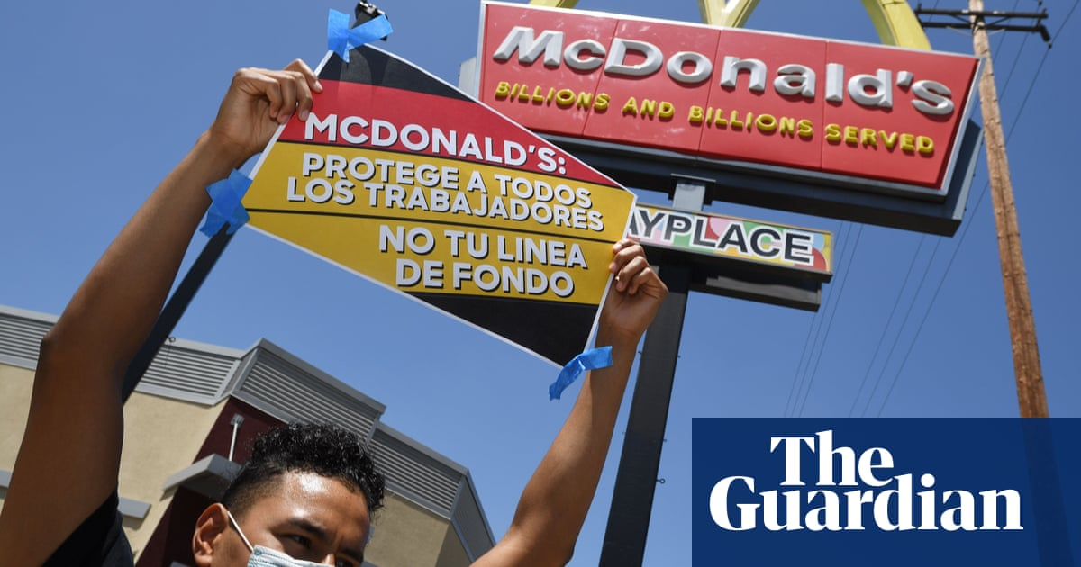 America celebrates Labor Day – but are US workers winning?