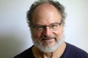 Stephen Rosenfield