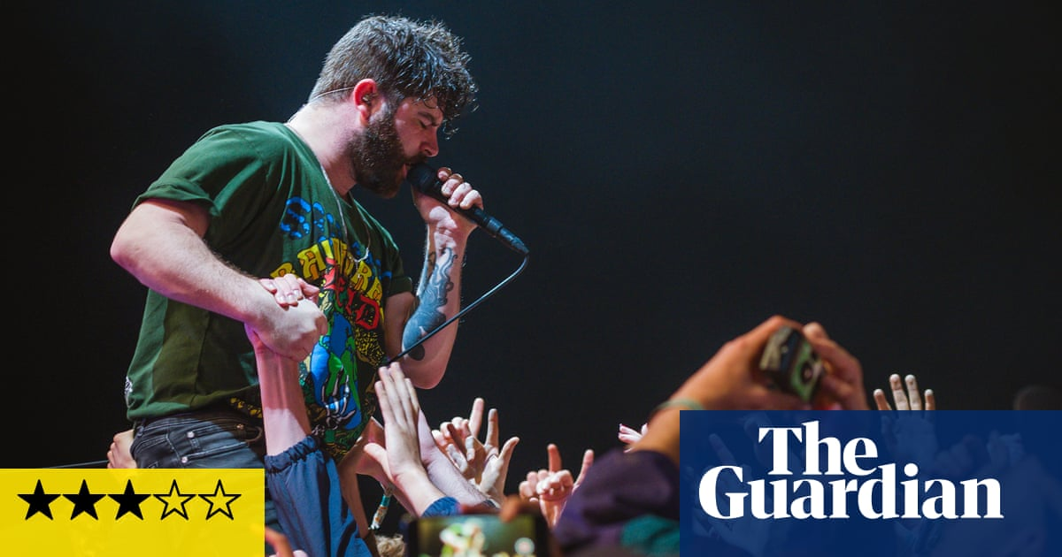 Y Not review – fast-rising festival gets stuck in the indie mud