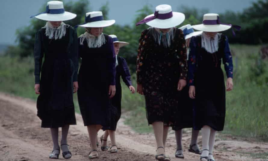 There are acts 'so impossible for a parent to forgive' …Mennonite women and girls in Bolivia.