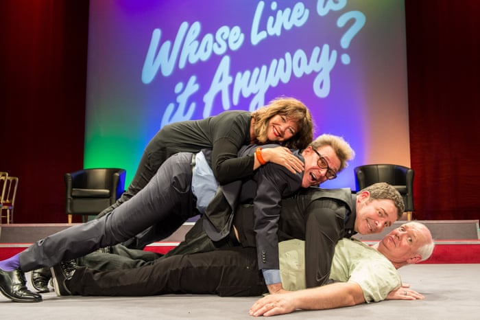 Whose line is it anyway clips