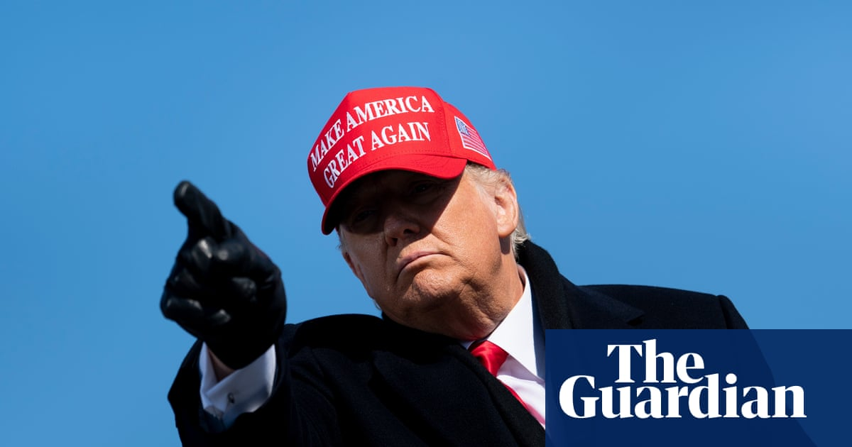 Fears of foreign policy chaos in Trump's final days fueled by Iran bombing report – The Guardian