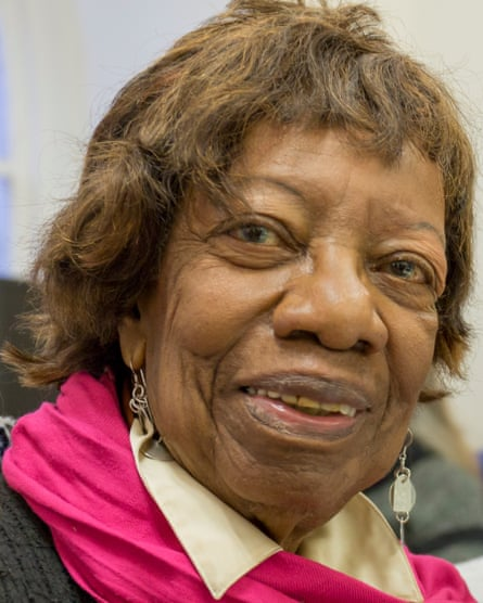 Althea McNish appeared in the BBC4 TV documentary Whoever Heard of a Black Artist?, 2018.