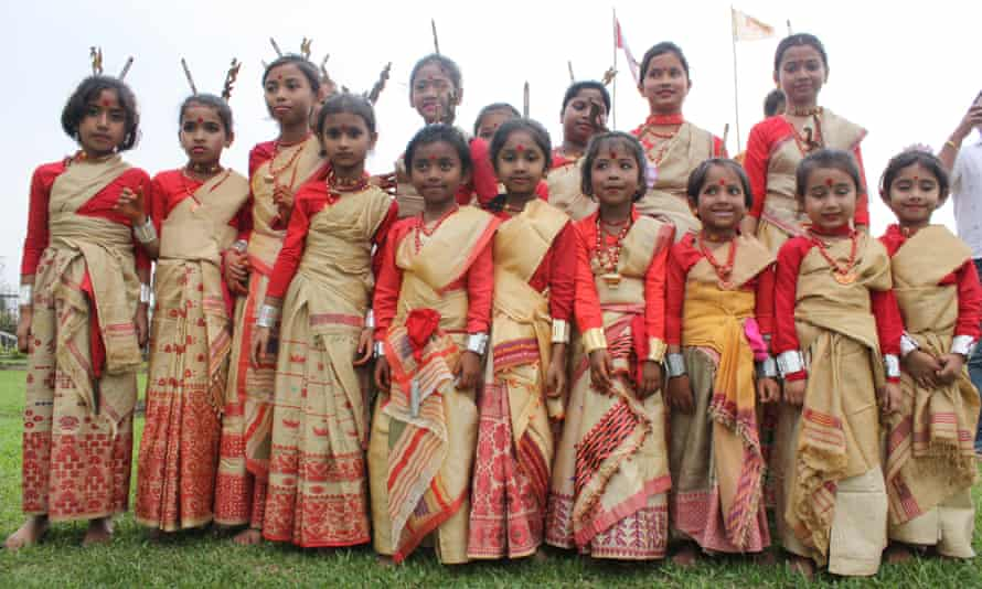 Assam Musical Adventure in India songlines.co.uk