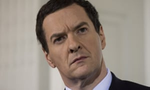 'Labour must not sign up to George Osborne's ideology of austerity or weak economic plans. And I won't.'