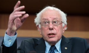 Bernie Sanders 'views social media as an incredibly important tool for talking to people, for communicating'.
