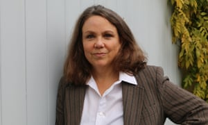 Reflections on family cruelty and chaos … Debora Harding.