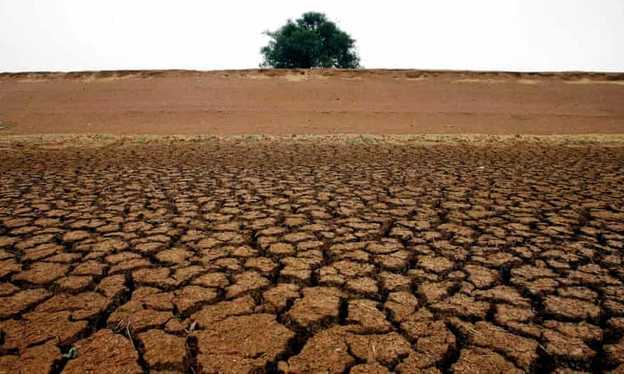 The Western Australian government has begun taking water to drought-hit farms after declaring two areas 'water deficient'.