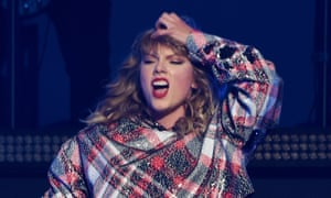 YouTube hackers have defaced videos by artists including Taylor Swift.