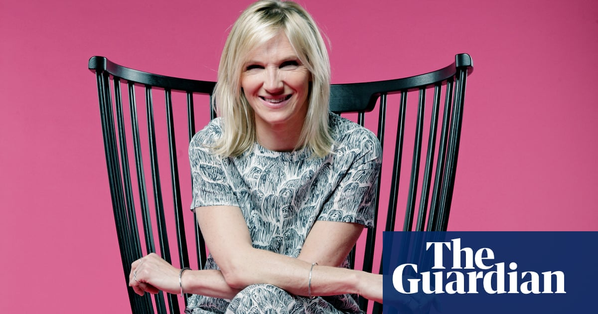 'Frances made this happen!' Jo Whiley on how her sister saved lives in the pandemic