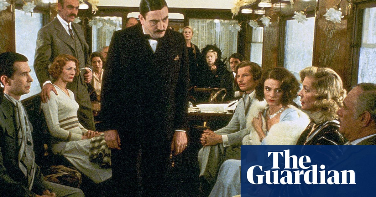 How We Made The Original Murder On The Orient Express Film The