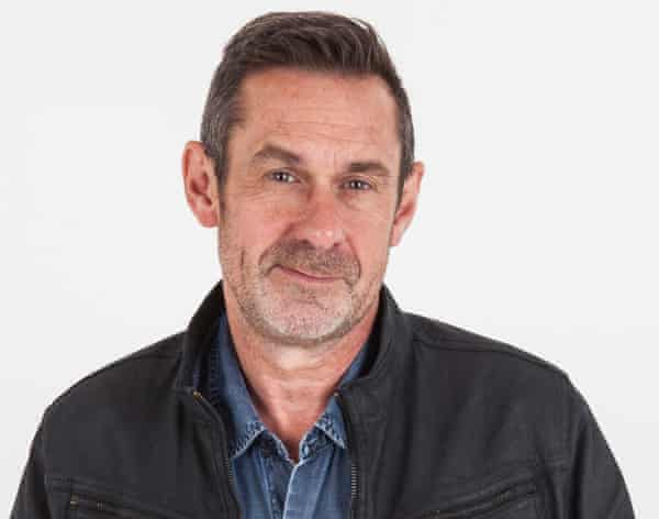 Paul Mason: writer and ex-Channel 4 economics editor 'I quit Channel 4 in March because if you've written a book that gets translated into 16 languages that says, 'neoliberalism is shit and it's doomed', there's a very limited attraction in sitting across a desk from a bunch of neoliberal businessmen, nodding in agreement when they tell you how great the system is.'
