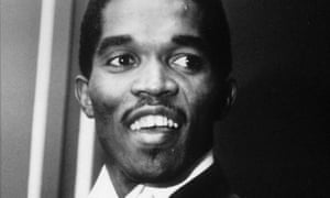 Prince Buster … 'Among the most influential figures in late 20th century music worldwide.'