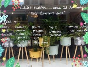 Leela, Exeter