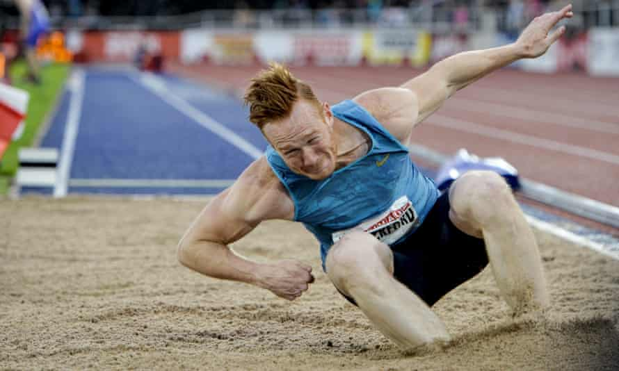 Greg Rutherford is currently ranked world No1 and has won three of this season's Diamond League long jump events, including last month's event in Stockholm