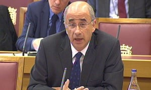 Sir Brian Leveson: 'I'm very keen to keep what is private as private as it can be'.
