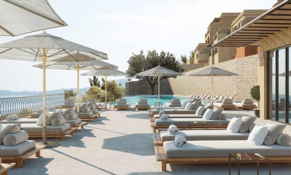 MarBella Nido Suite Hotel, Corfu