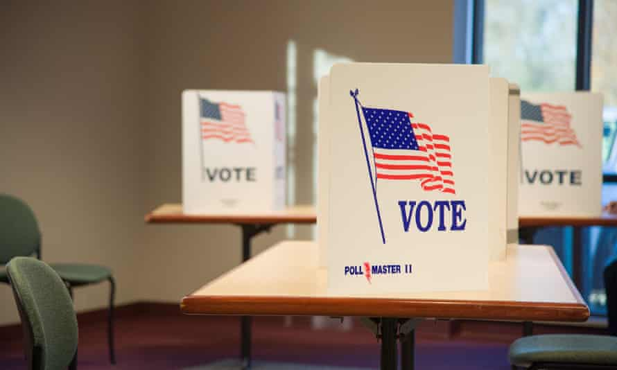 'This effort is particularly anti-democratic, not just in substance, but in procedure,' said Michigan secretary of state Jocelyn Benson, a Democrat