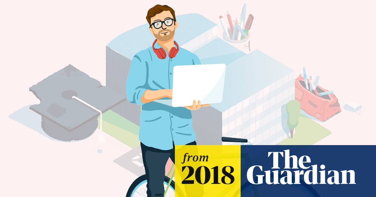 How much does a tech bro cost? | Cities | The Guardian