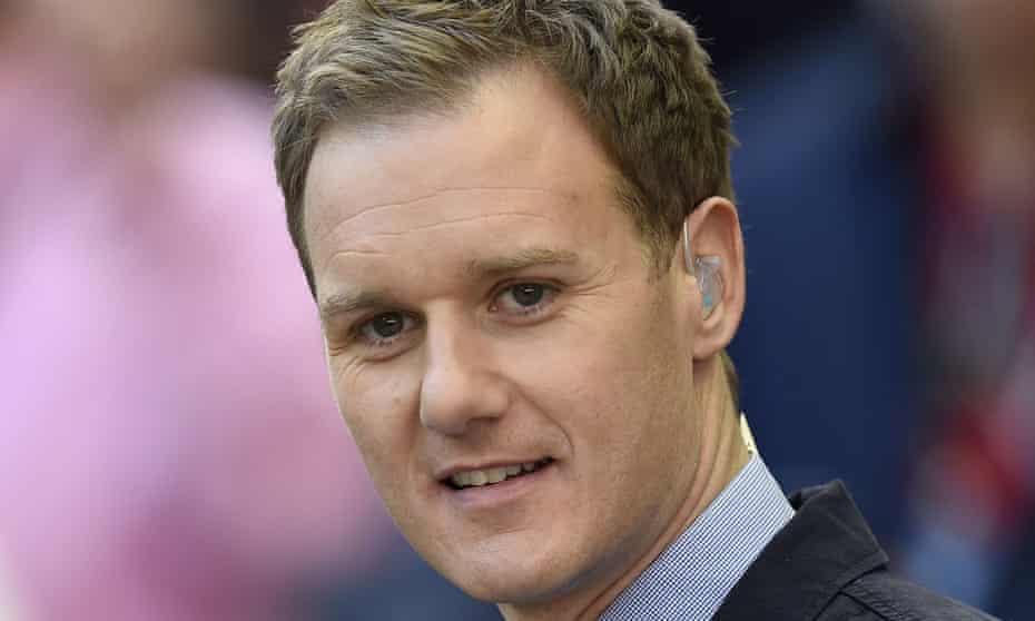 Dan Walker will replace Bill Turnbull on BBC Breakfast.