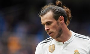 Gareth Bale is set to leave Real Madrid after six hugely successful years at the Spanish club