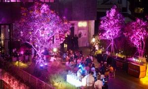 72 Courtyard, Bangkok