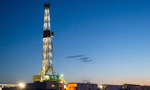Oklahoma's natural resources have brought boom and busy to the economy