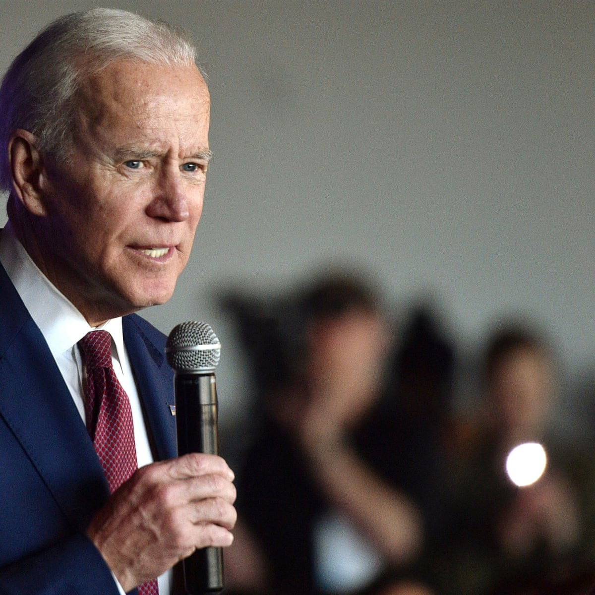 Joe Biden Championed The Iraq War Will That Come Back To Haunt Him Now Joe Biden The Guardian