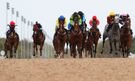 Newcastle will host first race meeting on return for sport in June