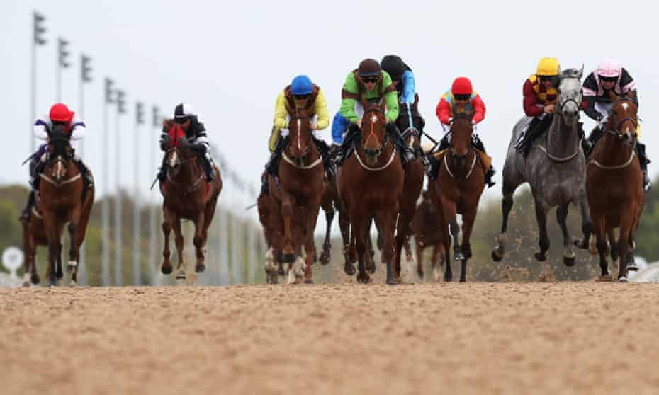 Newcastle will be the venue for the first meeting back on the return for the sport in June.