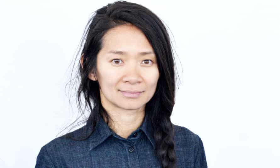 Director Chloe Zhao