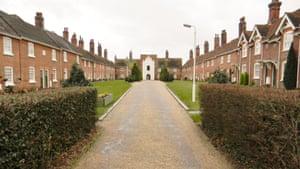 Winsley Square, Colchester, Essex