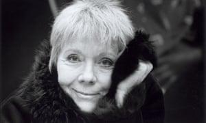 Diana Rigg in February 2004