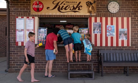 'An indictment of South Africa': whites-only town Orania is booming