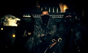 Taboo recap: season one, episode six – Tom Hardy's horror