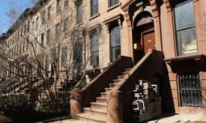 This Brooklyn brownstone was allegedly used by Donald Trump's former campaign chair Paul Manafort as part of a relatively simple money-laundering scheme.