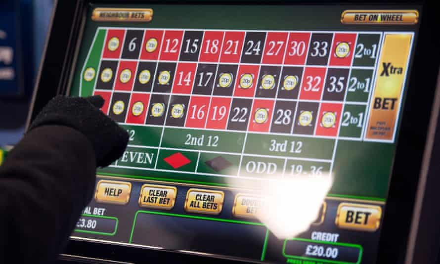 fixed odds betting rules in no limit
